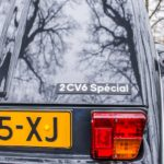 2cv6 Special Gris nocturne