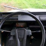 Dyane 6 Beige Gazelle 1978