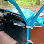 Ak400 Import France Bleu Petrel