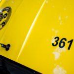 Dyane 6 Capra Jaune Mimosas 01-1981