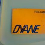 Dyane 6 Jaune primevere '72