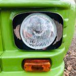 Mehari Vert montana 4 pers '76