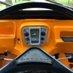 Mehari oranje '73 4 persoons