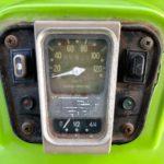 Mehari vert tibesti 4 pers. '78