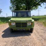 Mehari vert montana 4 pers. '70
