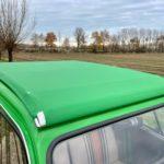 Dyane 6 Vert bamboo '80