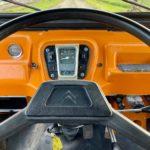 Mehari 4 pers. orange 22.000 km '79