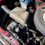 Ami 6 break rouge '67