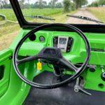 Mehari 4 pers. vert tibesti '79